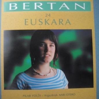 Euskara Bertan 24
