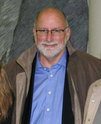Edward C. Harris 2012-11-24 Gasteiz