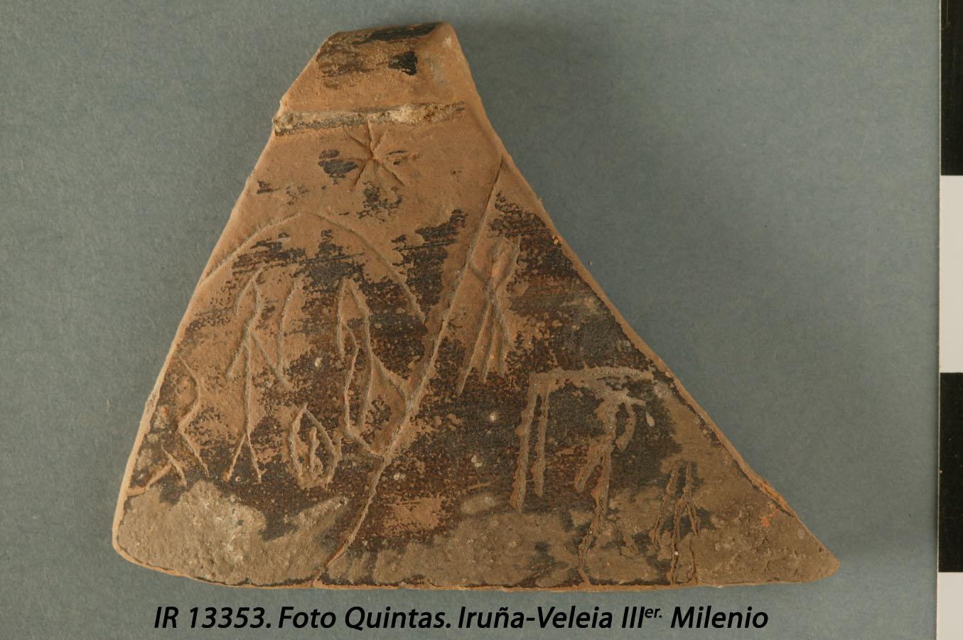 13353 Jesus jaiotza