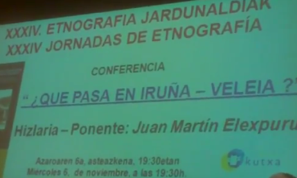 Elexpuru Donostia 2013-11-6