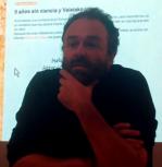 Koenraad Van den Driessche 2013-11-19 Donostia