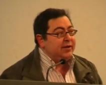 Luis Silgo, Gasteiz 2010-3-25